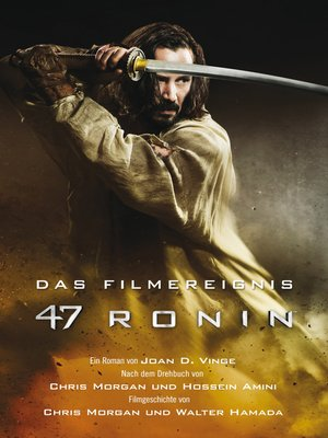 cover image of 47 Ronin