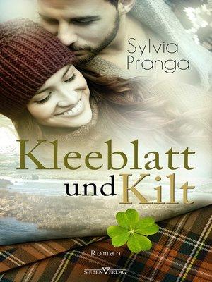 cover image of Kleeblatt und Kilt