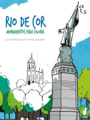 cover image of Rio de cor