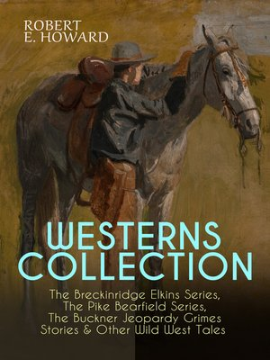 cover image of Westerns Collection