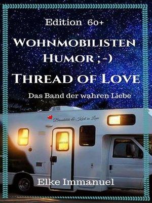 cover image of Wohnmobilisten-Humor