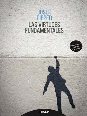 cover image of Las virtudes fundamentales