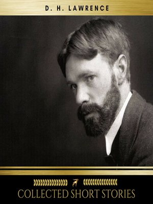 cover image of D.H. Lawrence