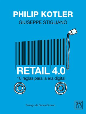 cover image of Retail 4.0