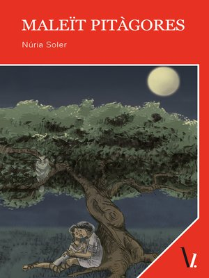 cover image of Maleït Pitàgores