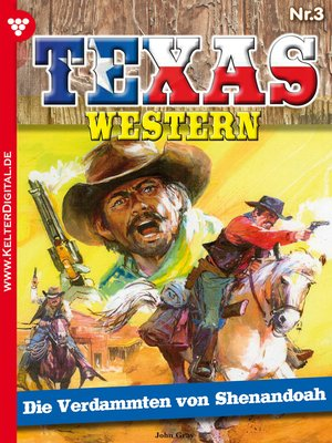 cover image of Texas Western 3--Western