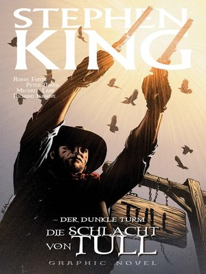 cover image of Stephen Kings Der dunkle Turm, Band 8--Die Schlacht von Tull