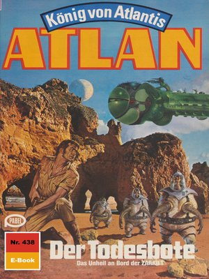 cover image of Atlan 438