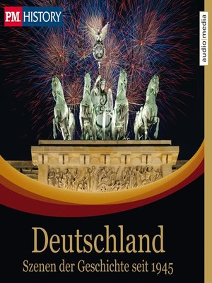 cover image of P.M. HISTORY--Deutschland