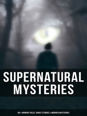 cover image of Supernatural Mysteries
