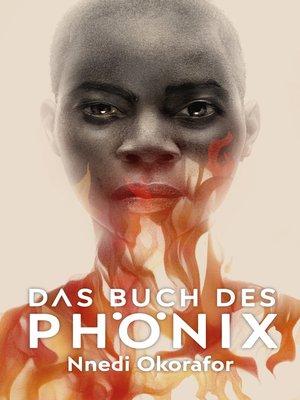 cover image of Das Buch des Phönix