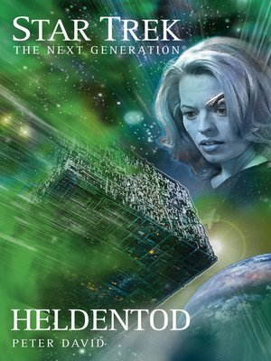 cover image of Star Trek--The Next Generation 04