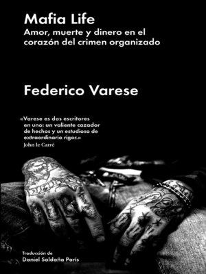 cover image of Mafia Life