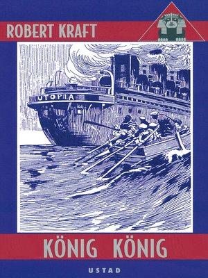 cover image of König König