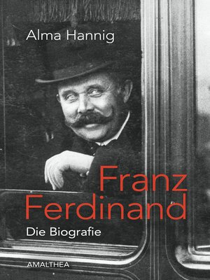 cover image of Franz Ferdinand
