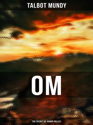 cover image of Om