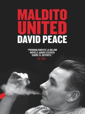 cover image of Maldito United