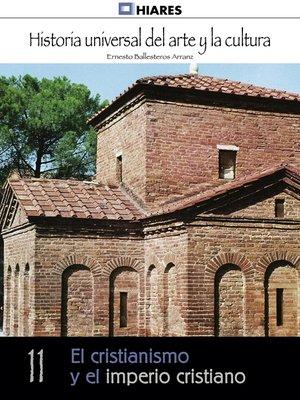cover image of El cristianismo y el imperio cristiano