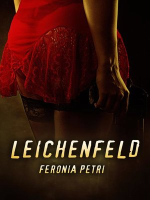 cover image of Leichenfeld