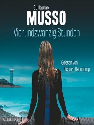 cover image of Vierundzwanzig Stunden