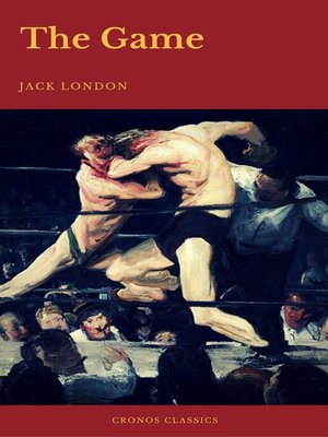 cover image of The Game (Cronos Classics)