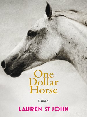 cover image of One Dollar Horse