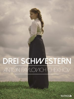 cover image of Drei Schwestern
