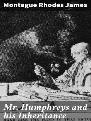 cover image of Mr Humphreys and his Inheritance