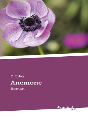 cover image of Anemone