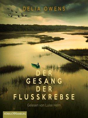 cover image of Der Gesang der Flusskrebse