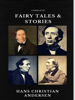 cover image of Hans Christian Andersen