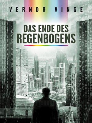 cover image of Das Ende des Regenbogens