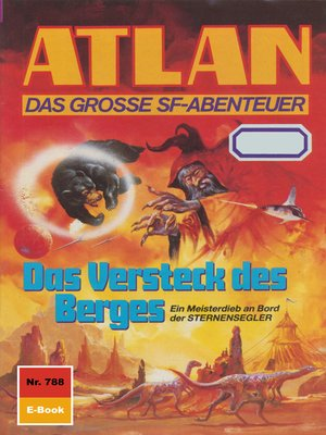 cover image of Atlan 788