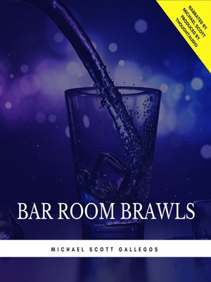 cover image of Bar Room Brawls