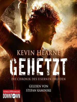 cover image of Gehetzt