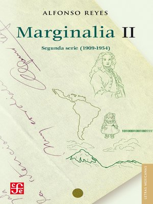 cover image of Marginalia II