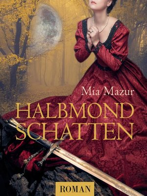 cover image of Halbmondschatten