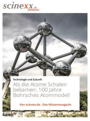 cover image of Als die Atome Schalen bekamen