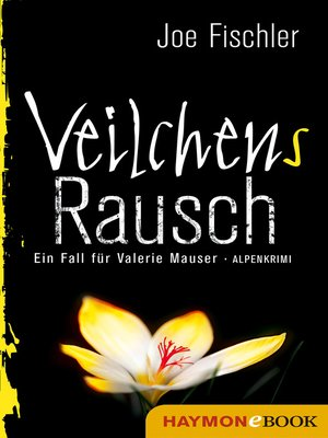 cover image of Veilchens Rausch