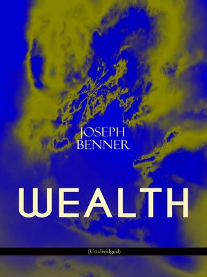cover image of Wealth