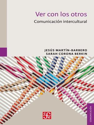 cover image of Ver con los otros