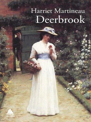 cover image of Deerbrook