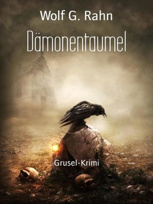 cover image of Dämonentaumel