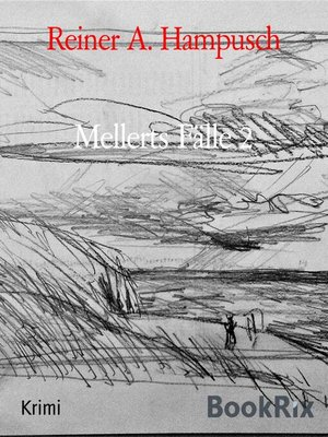 cover image of Mellerts Fälle 2