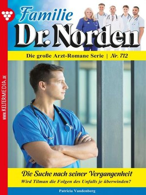 cover image of Familie Dr. Norden 712 – Arztroman