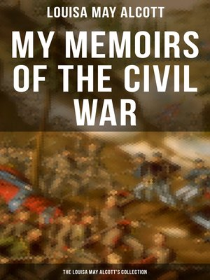 cover image of My Memoirs of the Civil War