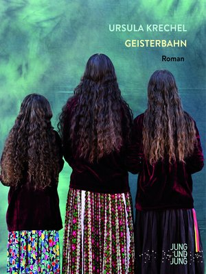 cover image of Geisterbahn