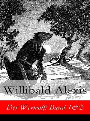 cover image of Der Werwolf