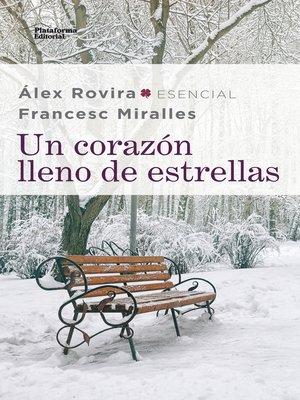 cover image of Un corazón lleno de estrellas