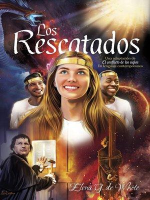 cover image of Los Rescatados